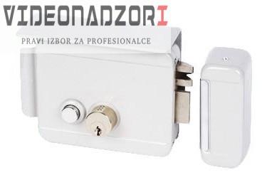 Električna magnetska brava LIS-222 prodavac VideoNadzori Hrvatska  za samo 211,25kn