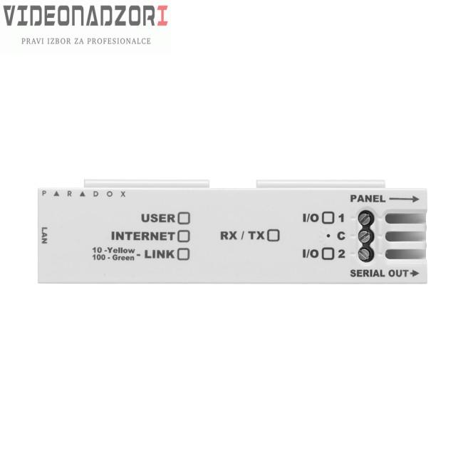 Internet modul za kontrolu, monitoring i programiranje IP150 brend HikVision Hrvatska [ za 1.248,75kn