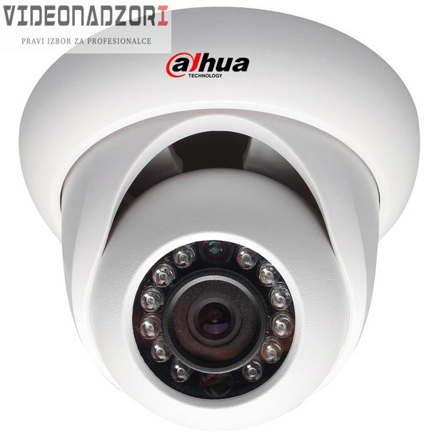 IP POE kamera Dahua IPC-HDW1100S brend HikVision Hrvatska [ za 1.123,75kn