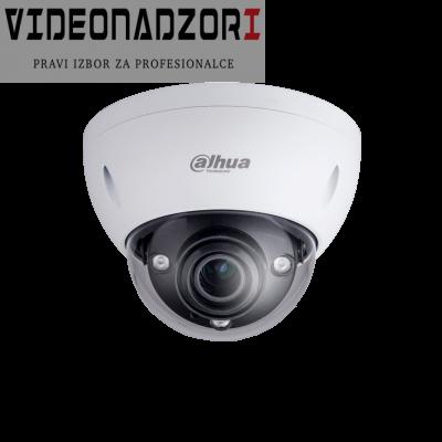 IP Kamera Dahua IPC-HDBW5631EP-ZE (6 MPx, 2,7~13,5mm, IR 50m) Podržava video analitiku od  za 3.748,75kn