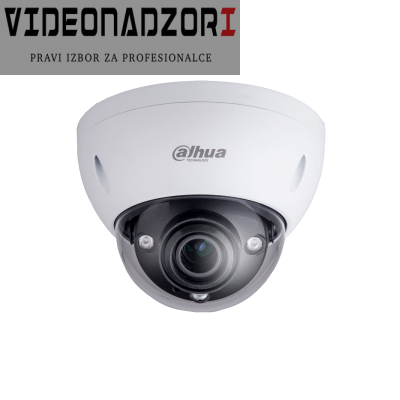 IP Kamera Dahua IPC-HDBW5831EP-ZEA (8 MPx, 2,7~12 mm, IR 50m) Podržava video analitiku od  za samo 4.123,75kn
