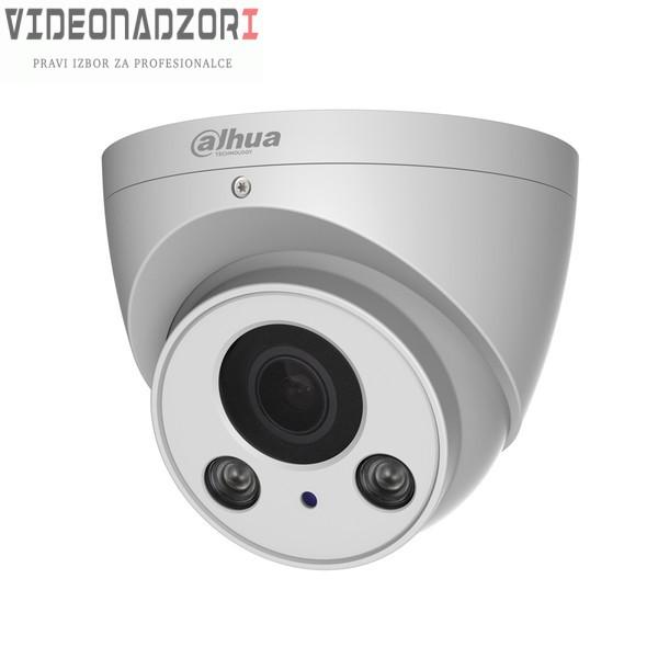 IP Kamera Dahua IPC-HDW2220R-Z (2 MPx, 2,7~12 mm, IR 60m) prodavac VideoNadzori Hrvatska  za 1.873,75kn