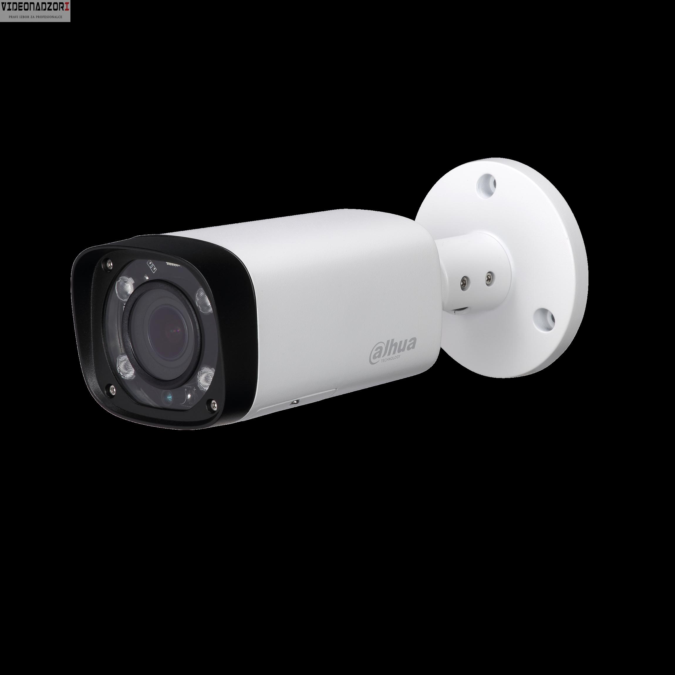 IP Kamera Dahua IPC-HFW2431RP-ZS-IRE6 (4 MPx, 2,7~12mm, IR 60 m) od  za samo 2.623,75kn
