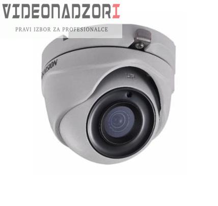 TURBO HD Kamera Hikvision DS-2CE56F7T-ITM (3Mpx, 3,6mm=98°, 0.01 lx, IR up 20m) od  za 515,00kn