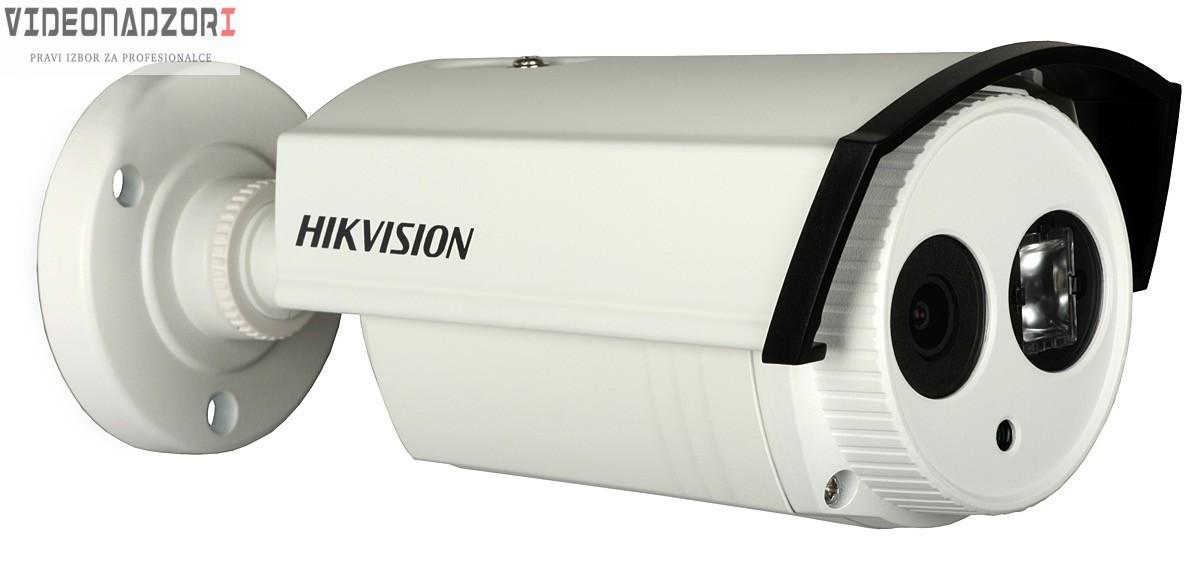 TURBO HD Kamera Hikvision Exir (Bullet, 1.3Mpx, 720p, 3.6mm, 0.01 lx, IR do 40m) prodavac VideoNadzori Hrvatska  za 623,75kn