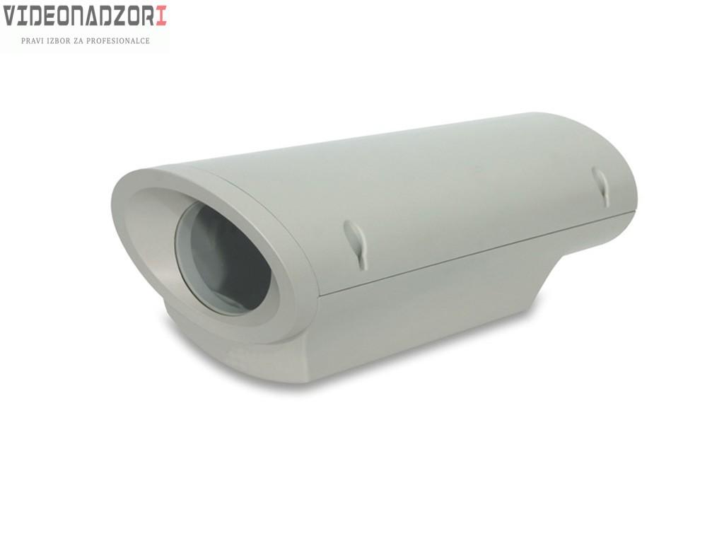 Vanjsko kućište za box kamere, sa grijačem i termostatom, ventilatorom CC-619HB prodavac VideoNadzori Hrvatska  za 372,50kn