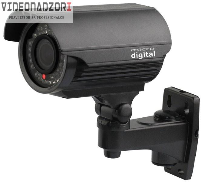 MD Compact A700 kamera - 700TVL prodavac VideoNadzori Hrvatska  za 987,50kn