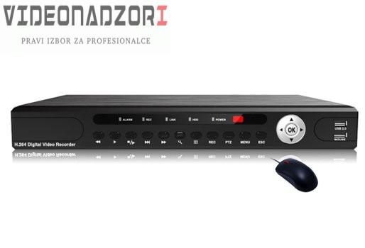 MD-9516U - 16 kanalni digitalni snimač prodavac VideoNadzori Hrvatska  za 1.987,50kn