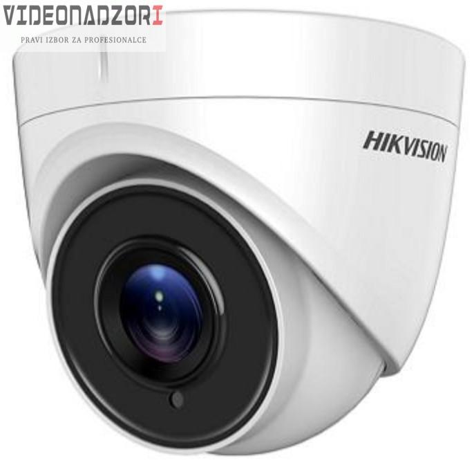 TURBO HD Kamera Hikvision DS-2CE78U8T-IT3 (8Mpx, 2.8mm=103°, 0.01 lx, IR up 20m) od  za 656,25kn