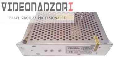 NAPAJANJE 12V 10A prodavac VideoNadzori Hrvatska  za 373,75kn