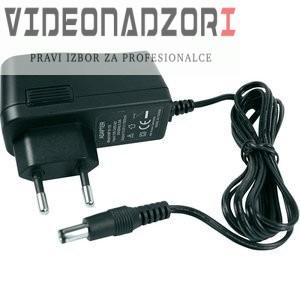 Napajanje kamere 500 mA prodavac VideoNadzori Hrvatska  za samo 50,00kn