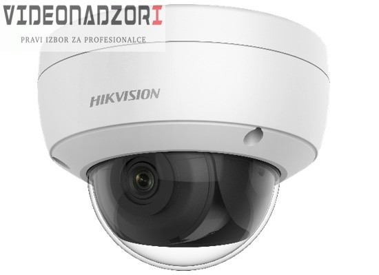Dome IP Kamera Hikvision DS-2CD2146G1-I (4MP, Darkfighter, 2,8mm, 0.007 lx, IK10, IR do 30m) brend HikVision Hrvatska [ za 1.993,75 kn