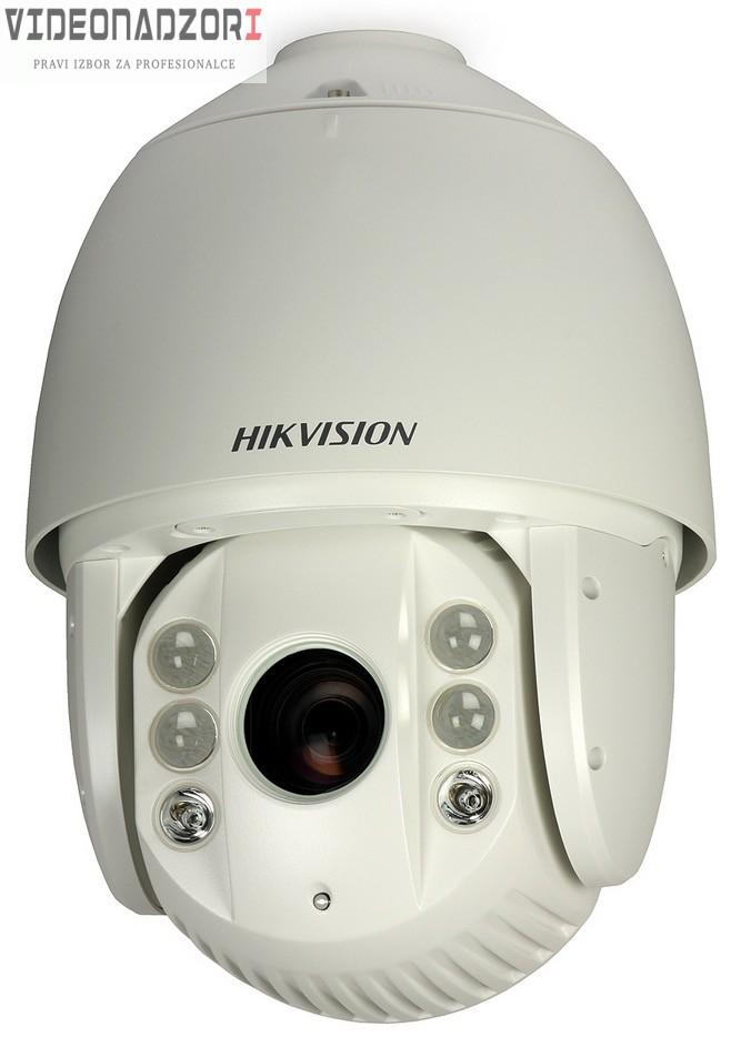 PTZ Kamera: Hikvision DS-2DE7184-AE (20x optički zum 4.7-94mm, 2MP, IR do 100m, PoE+) brend HikVision Hrvatska [ za 11.225,00kn