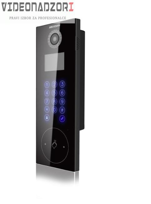 IP portafon HikVision vanjska jedinica DS-KD8102-2 od  za samo 4.123,75kn
