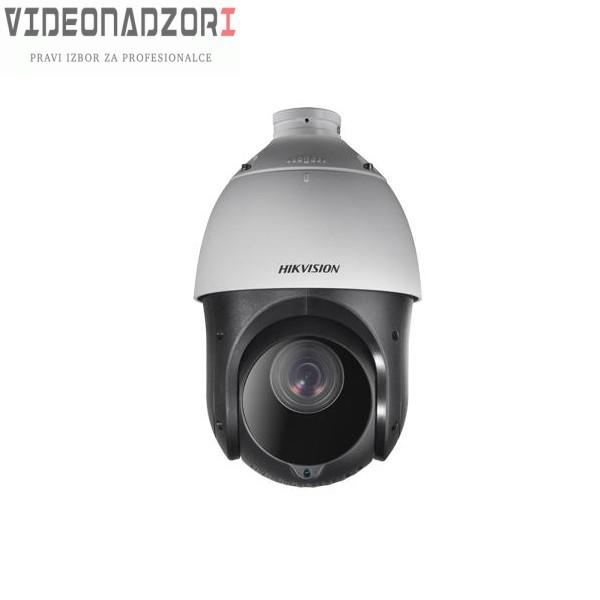 TURBO HD PTZ Kamera Hikvision DS-2AE4223TI-D (23x, FullHD, 0,01Lux, 100m) za samo 4.868,75kn