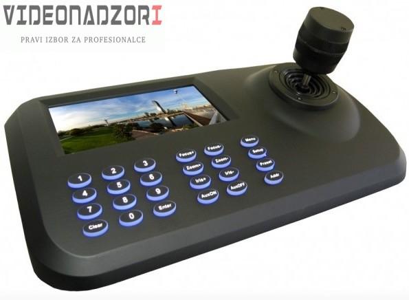PTZ IP CroCam Tipkovnica Kontroler ONVIF2.4 od  za samo 2.875,00kn
