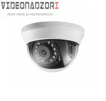 HikVision TurboHD KAMERA DS-2CE56C0T-IRMMF (720P, 2.8mm, TVI/AHD/CVI/CVBS izlaz) prodavac VideoNadzori Hrvatska  za 262,50kn