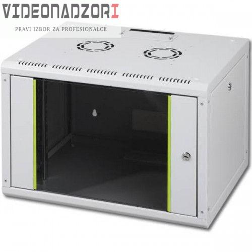 Rek orman za zidnu montažu 7U - Dimenzija: 600x450 prodavac VideoNadzori Hrvatska  za samo 1.232,50kn