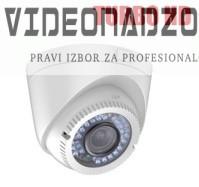 TURBO HD Kamera HikVision DOME varifokalna (1080p, 0.01 lx, IR do 20m)  2.8-12mm od  za samo 998,75kn