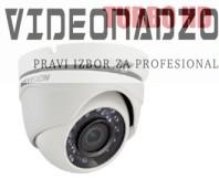 TURBO HD DS-2CE56C2T-IRM 2.8mm - 720p prodavac VideoNadzori Hrvatska  za 473,75kn