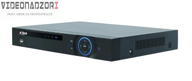 Dahua HD video snimac HCVR-5116H-V2 prodavac VideoNadzori Hrvatska  za samo 2.748,75kn