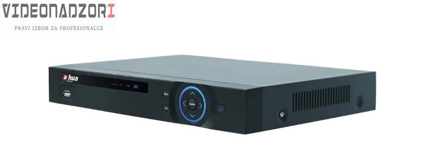 Dahua HDCVI video snimac Hibrid HCVR-5116H-V2+A9 od  za 2.748,75kn