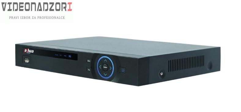 Dahua 16 kanalni video snimac HCVR-5116HS-S2 prodavac VideoNadzori Hrvatska  za 3.186,25kn