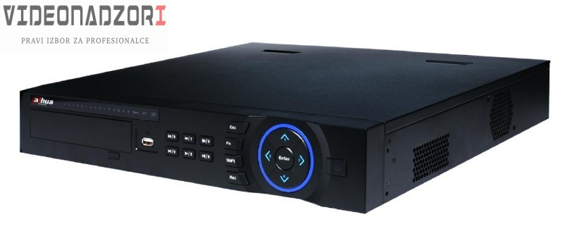 Dahua HD-CVI 8kanalni video snimač HCVR-7204A-V2 od  za samo 3.373,75kn