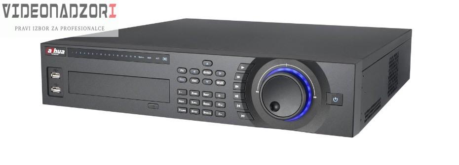 Dahua 32 kanalni HDCVI TRIBRID HCVR-5832S-S2 prodavac VideoNadzori Hrvatska  za 16.248,75kn