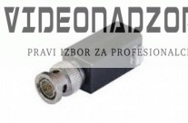 Video balun do 600m (transformator impedancije) + stezaljka za samo 61,25 kn