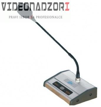 Mikrofon s ugrađenim zvonom CD-MC11 od  za samo 623,75kn