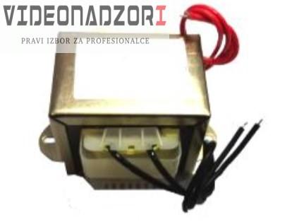 AC Izmjenični ispravljač - 24V - 2.5A/60VA od  za samo 237,50kn