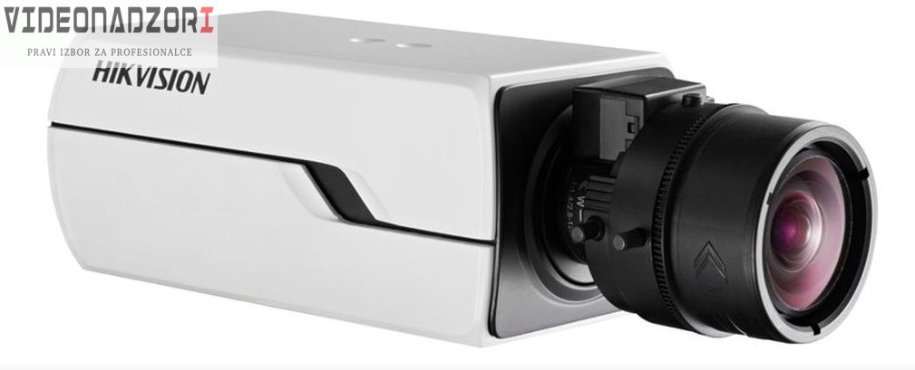 HIKVision KAMERA DS-2CD4020F 2Mpx Smart IPC prodavac VideoNadzori Hrvatska  za samo 3.486,25kn
