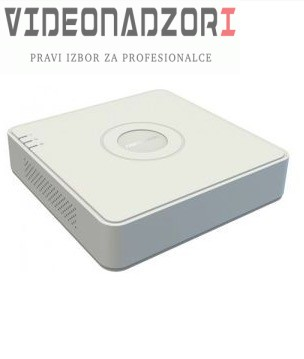 TURBO HD DVR Hikvision DS-7104HQHI-SH (4ch, 1080p@12fps, H.264, HDMI, VGA) prodavac VideoNadzori Hrvatska  za 1.123,75kn