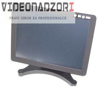 """Monitor 15"""" POS touchscreen prodavac VideoNadzori Hrvatska  za samo 1.987,50kn"""