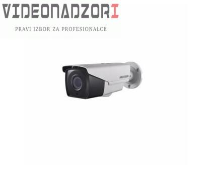 Motorizirana TurboHD kamera Hikvision (40m IR, IP66, 1080p, 2.8-12mm, 3Mpx) prodavac VideoNadzori Hrvatska  za 1.486,25kn