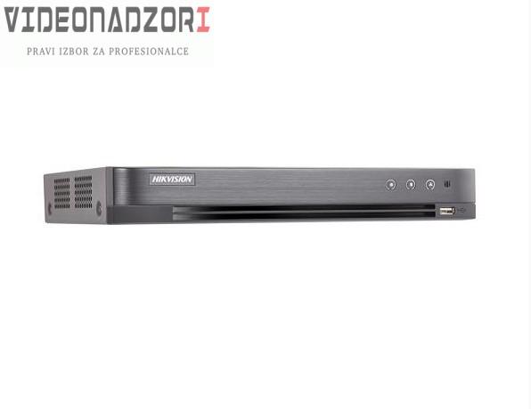 HikVision TurboHD DS-7200 Serija 4K (H.265+/H.265/H.264+, 3MPx) prodavac VideoNadzori Hrvatska  za samo 4.123,75kn