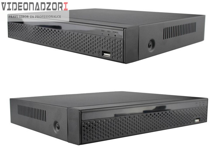XVR Petabrid 16 ili 16IP kanalni video snimac FULLHD (P2P, 5u1 do 6Tb HDD)  Podrzava: CVBS/AHD/CVI/IP/HDTVI za samo 2.487,50kn