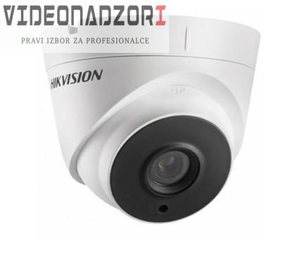 Exit turboHD kamera HikVision 1080p, IR 40m prodavac VideoNadzori Hrvatska  za samo 687,50kn