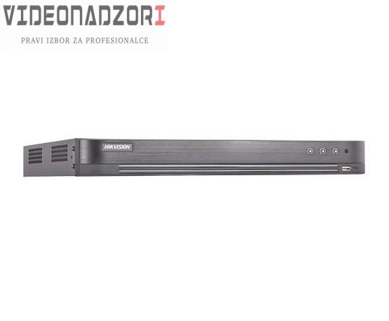 HikVision TurboHD DVR 16 kanalni+2IP Klasične analogne, AHD, CVBS i HD-TVI kamere do 5MP od  za samo 4.998,75kn