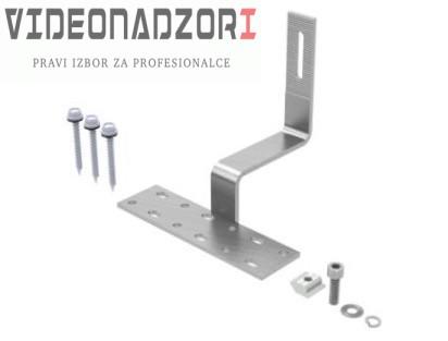 Nosač solara za krov - HOP 1# TRH1 55-60mm prodavac VideoNadzori Hrvatska  za 70,00kn