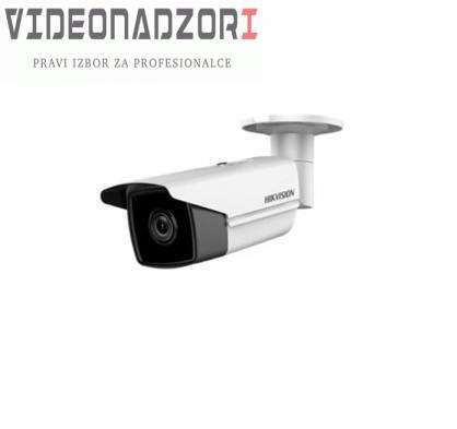 Ultra Low Light HikVision bullet IP Kamera Exir (2MP, IP67, 4mm, 128GB, IR do 50m) prodavac VideoNadzori Hrvatska  za 2.100,00kn