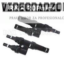 Konektor MC4 2T za dva panela prodavac VideoNadzori Hrvatska  za 93,75kn