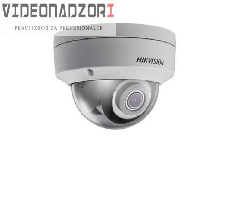 HikVision kamera Dome Serija G0-I (2Mpx, 4mm/2.8mm, IK10, IP66) od  za samo 1.640,00kn