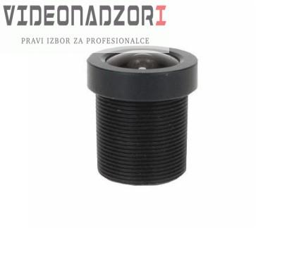 OBJEKTIV 6mm brend HikVision Hrvatska [ za 43,75kn