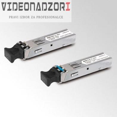 Mini GBIC Multi-Mode LC SX Module - up to 2KM prodavac VideoNadzori Hrvatska  za samo 236,25kn