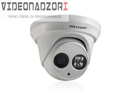 EXIR KAMERA DS-2CE56C2P-IT3 2.8mm - 720TVL od  za samo 623,75 kn