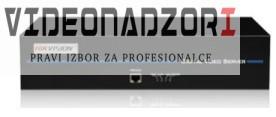 HIKVision 1 KANALNI VIDEO SERVER DS-6101HFI-IP-A prodavac VideoNadzori Hrvatska  za 947,50kn