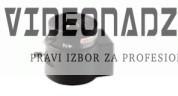 """Objektiv MegaPixel 1/2"""", 4.5-10mm, F1.6 od 1.056,25kn"""