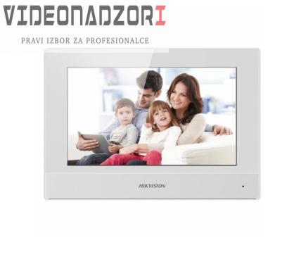 UNUTARNJA JEDINICA DS-KH6320-WTE1-W 305301796 prodavac VideoNadzori Hrvatska  za samo 1.743,75kn